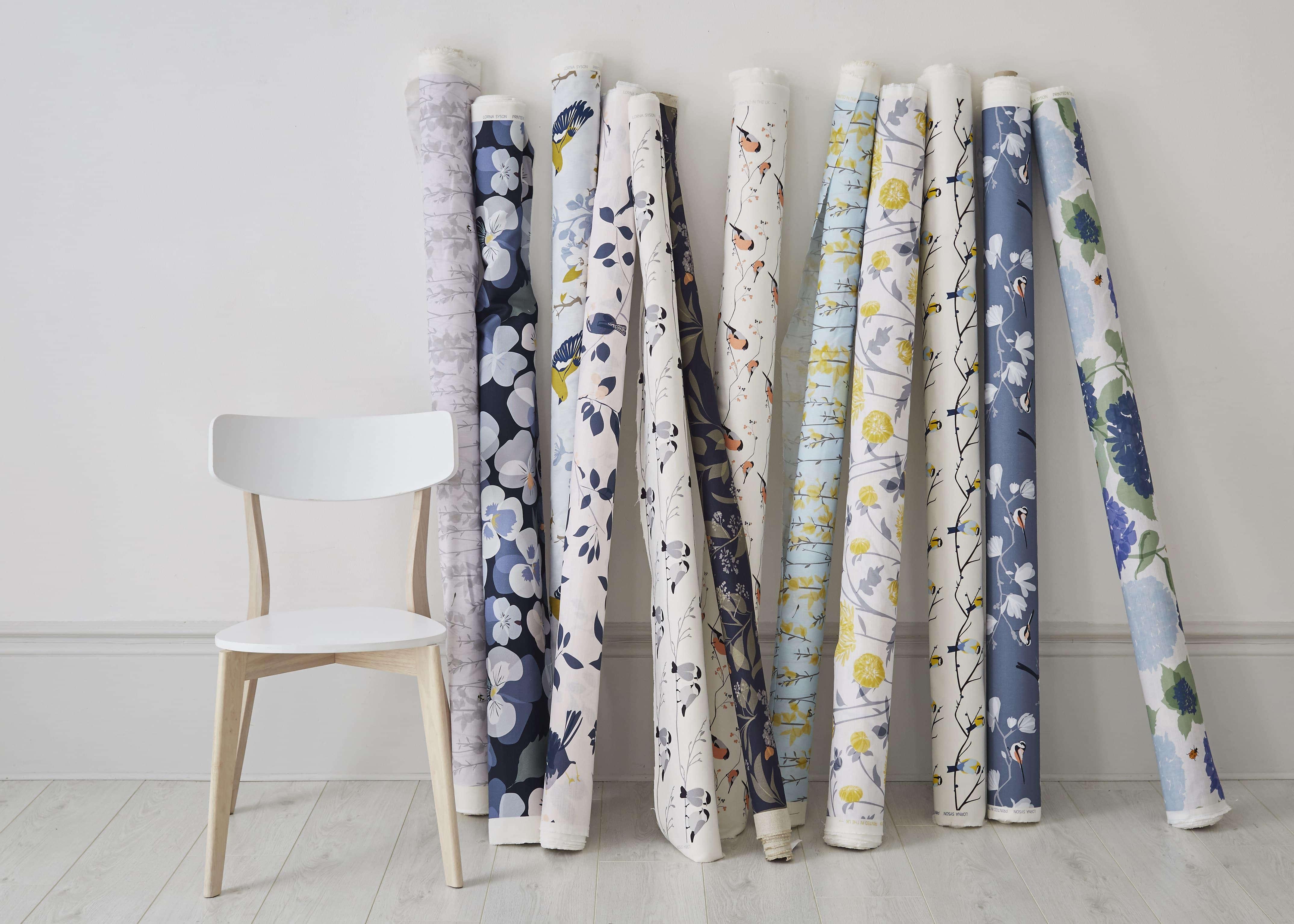 lorna syson fabrics
