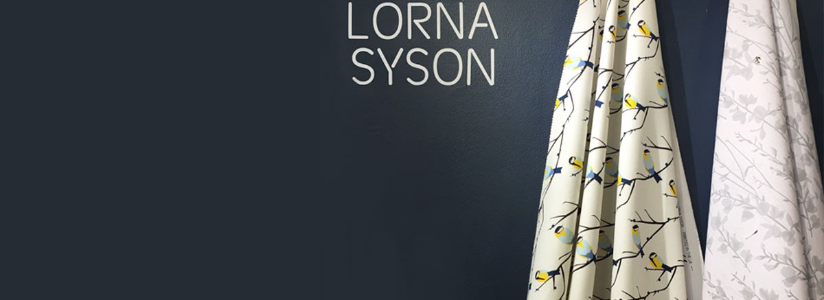 Lorna Syson Top Drawer