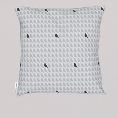 Flock Storm Cushion