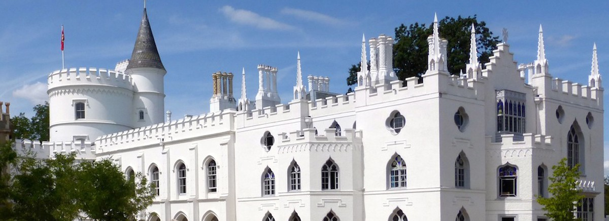 strawberry hill house home and garden festival