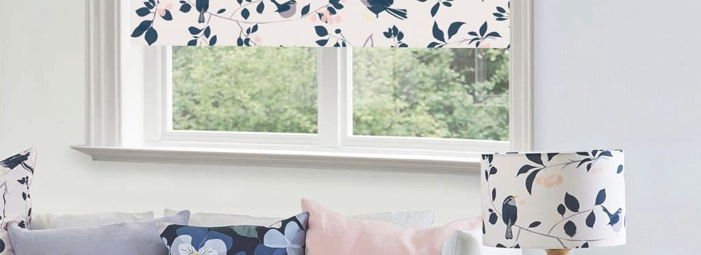 April Interiors 2019 - Cabmff - Lorna Syson - Upholstery and Blinds - Wren and Cherry