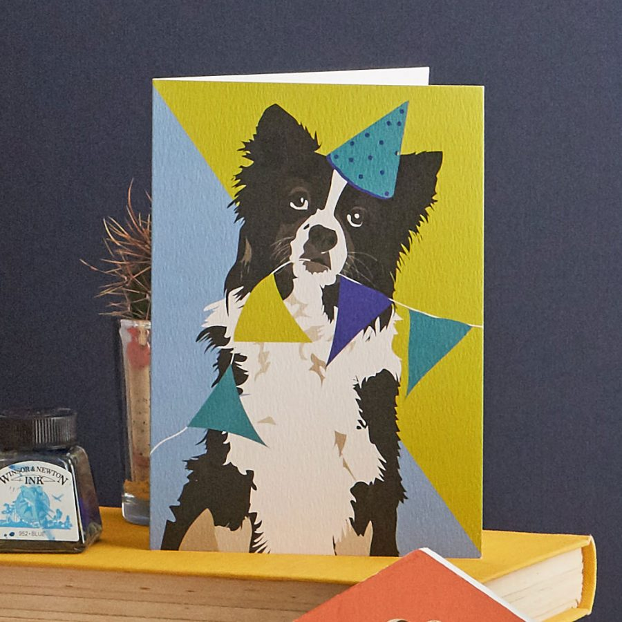 Lorna Syson greeting cards Animal Cards greeting cards Dog cards Birthday cards Occasion cards