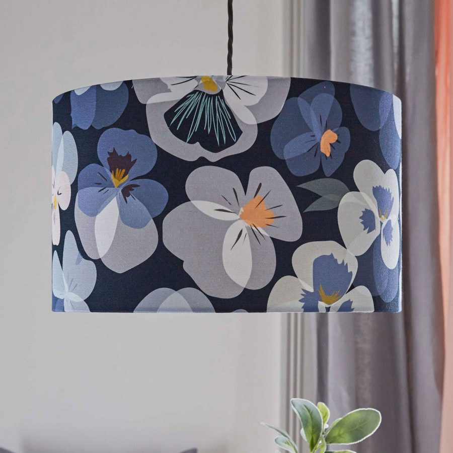 lorna syson lampshade by lorna syson