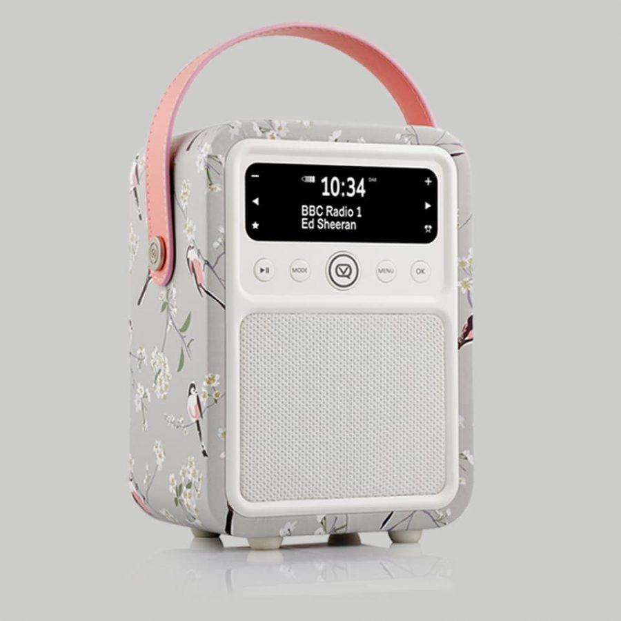 RSPB radios