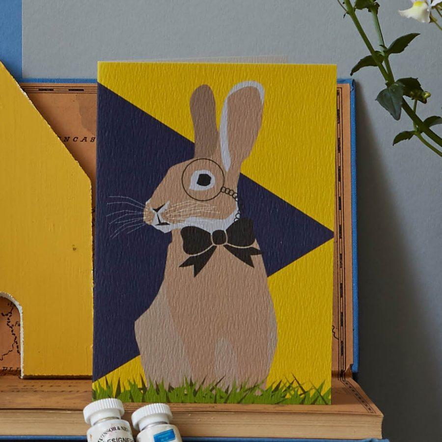 ralph the rabbit lorna syson